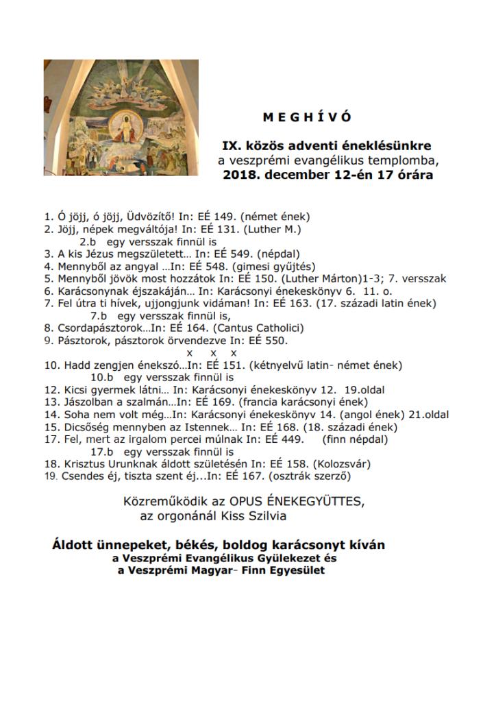 meghivo_adventi_enekles