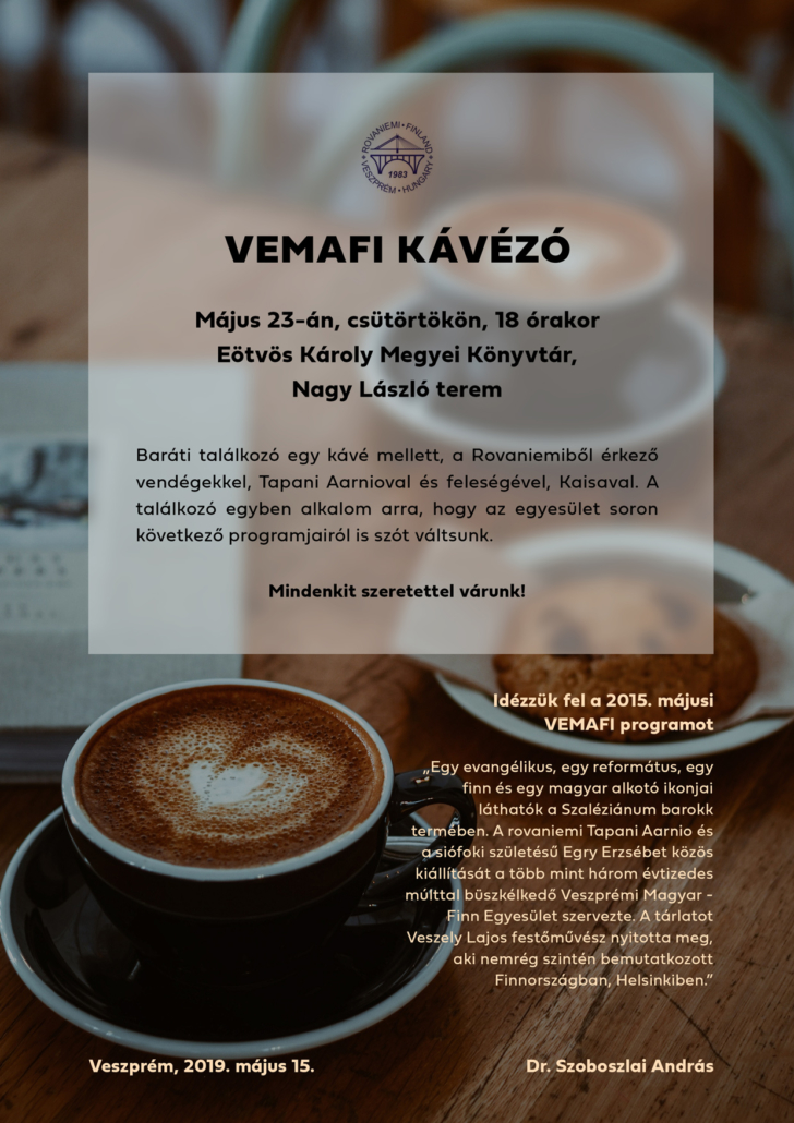 vemafi-kávézó-plakát
